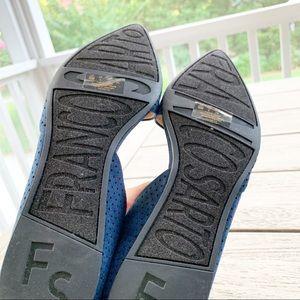 Franco Sarto Shoes - FRANCO SARTO Honey2 Flat